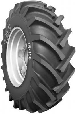 TR 136 Tires