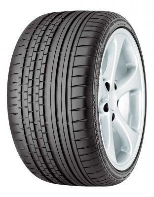 ContiSportContact 2 Vmax Tires