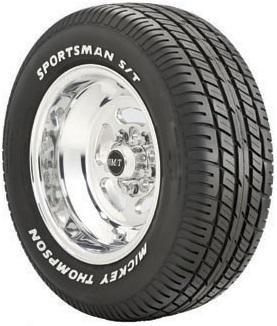 Sportsman S/T Tires