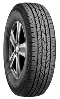 Roadian HTX RH5 Tires