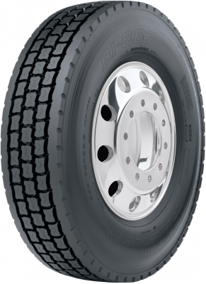 BI-887 SW Tires