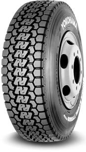 TY088 Tires